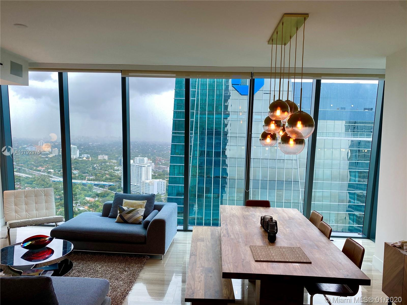 1451  Brickell Ave #4204 For Sale A10792975, FL