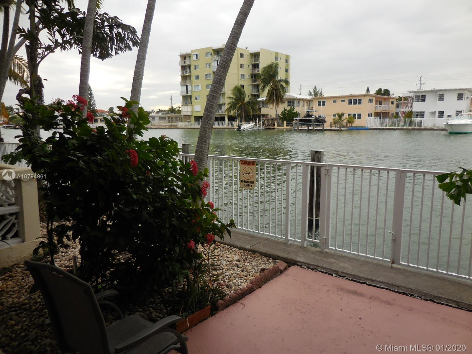 8040  Tatum Waterway Dr #2 For Sale A10794961, FL
