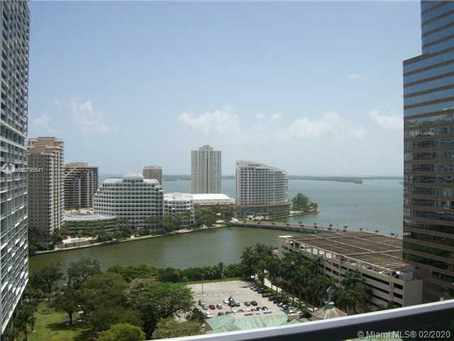 500  Brickell Ave #1401 For Sale A10795641, FL