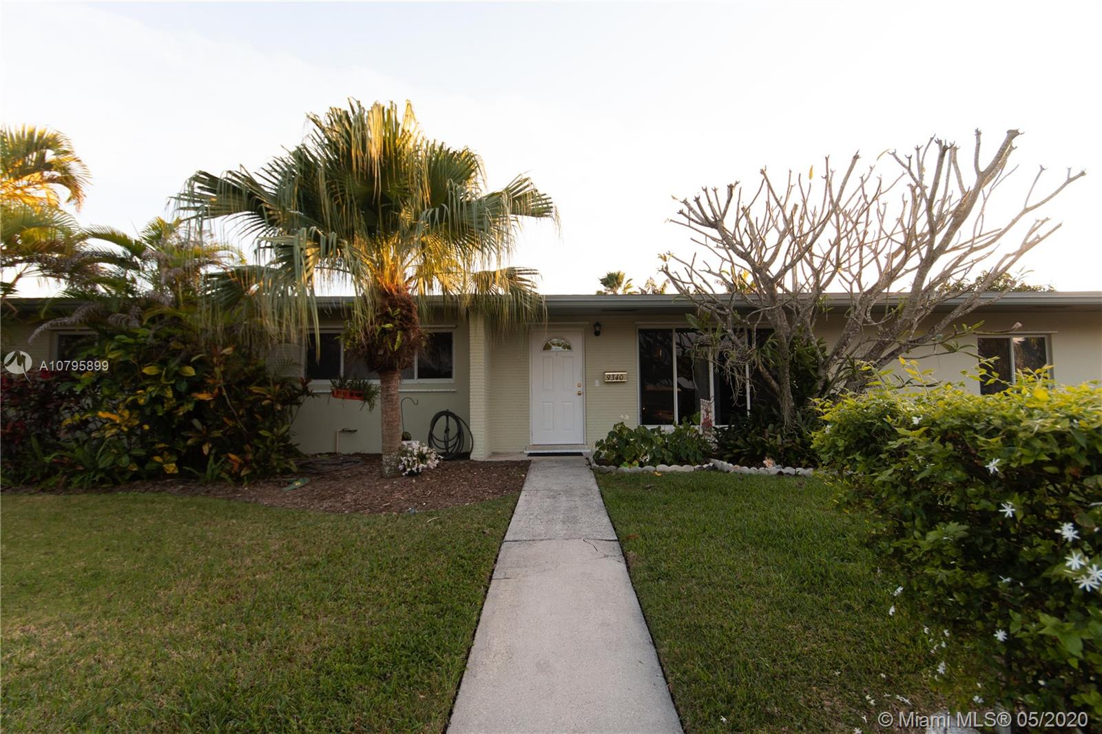 9340 SW 180th St  For Sale A10795899, FL