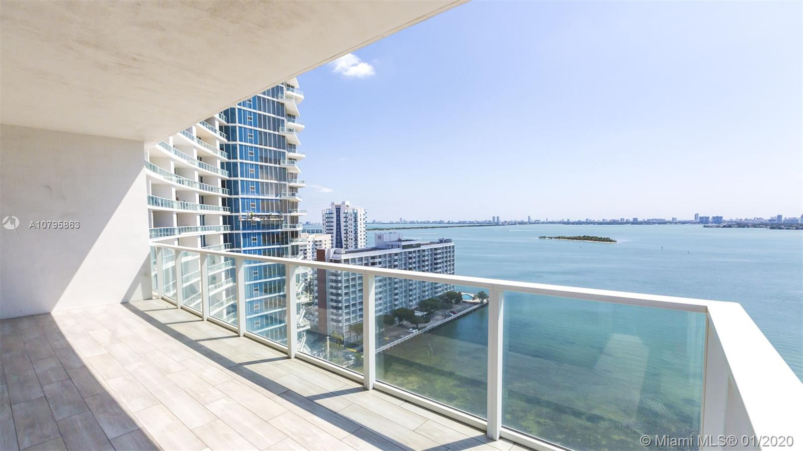 2020 N Bayshore Dr #1910 For Sale A10795863, FL