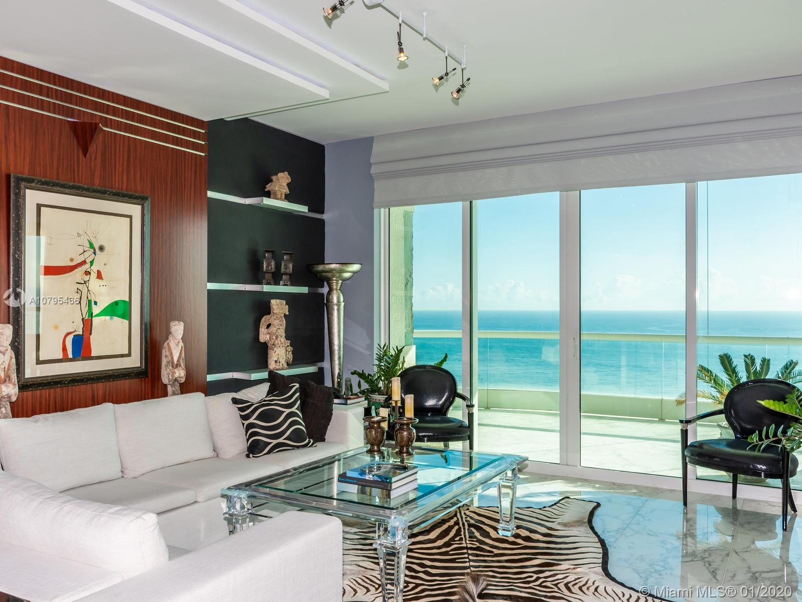 16051  Collins Ave #2902 For Sale A10795466, FL