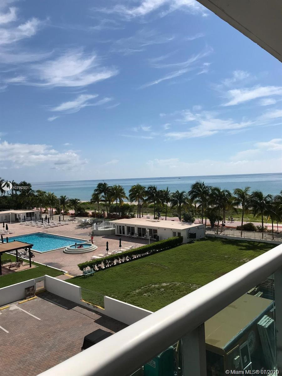 5001  Collins Ave #4H For Sale A10796127, FL