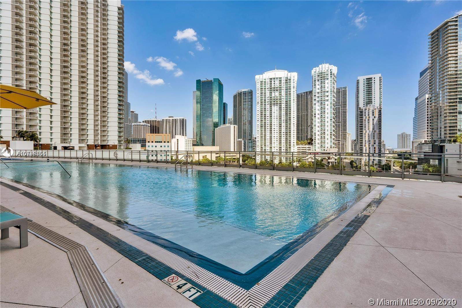 92 SW 3rd St #2705 For Sale A10796165, FL