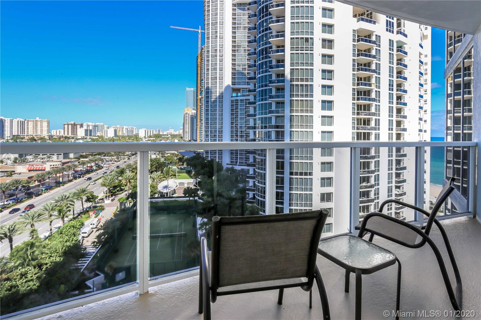 18001  Collins Ave #802 For Sale A10796224, FL