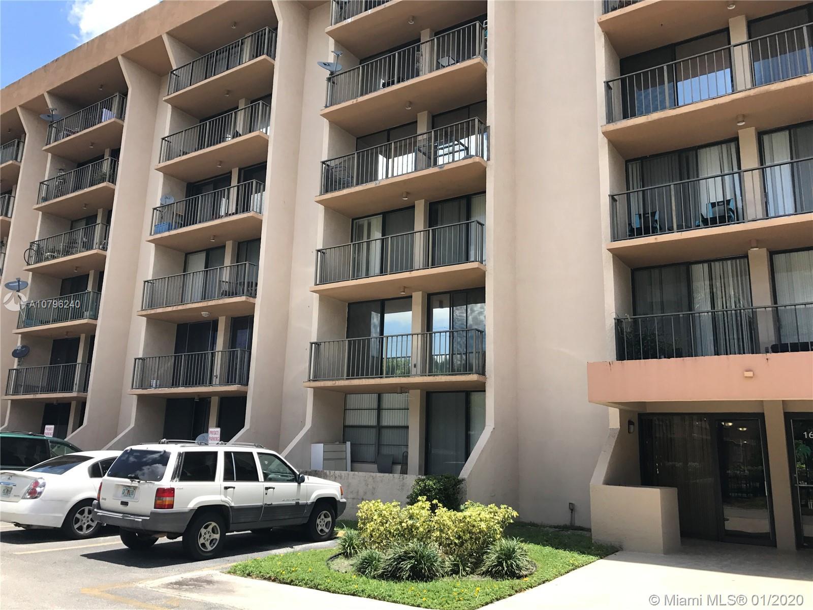 16751 NE 9th Ave #104 For Sale A10796240, FL