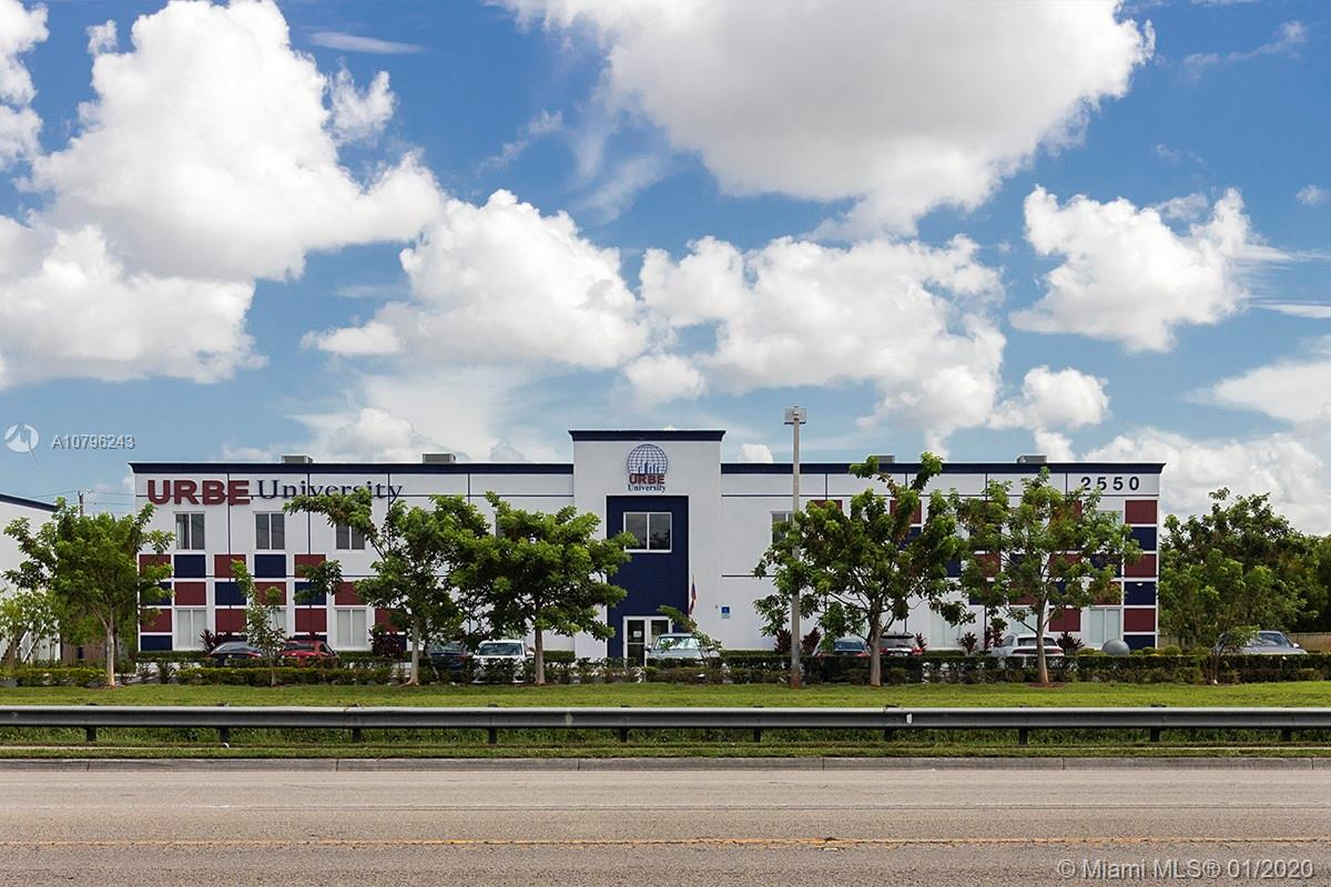 2550 NW 100th Ave, Doral, FL 33172
