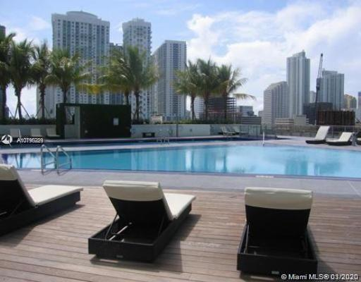 90 SW 3rd St #1610 For Sale A10796229, FL