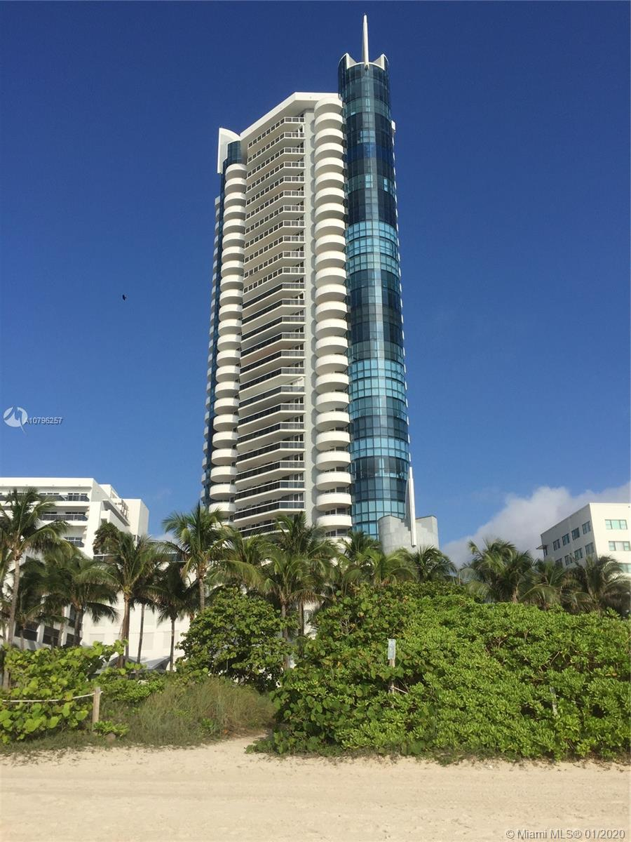 6301  Collins Ave #1907 For Sale A10796257, FL