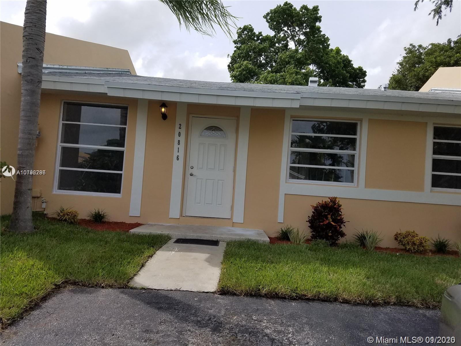 20816 SW 103rd Pl #20816 For Sale A10796286, FL