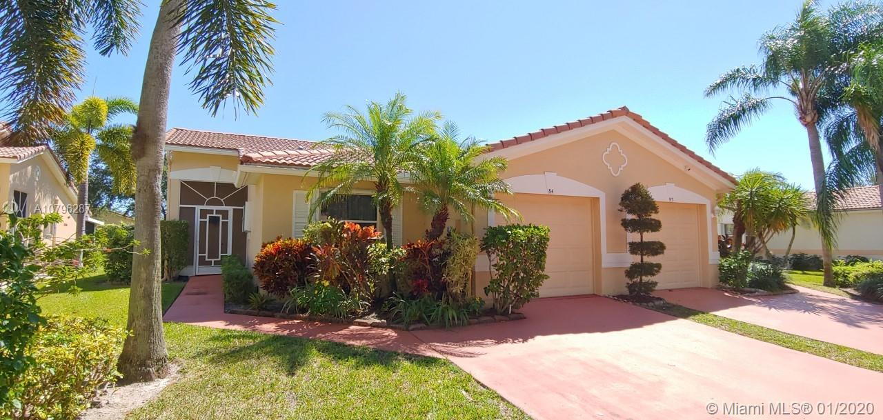 84 Sausalito Dr 84, Boynton Beach, FL 33436