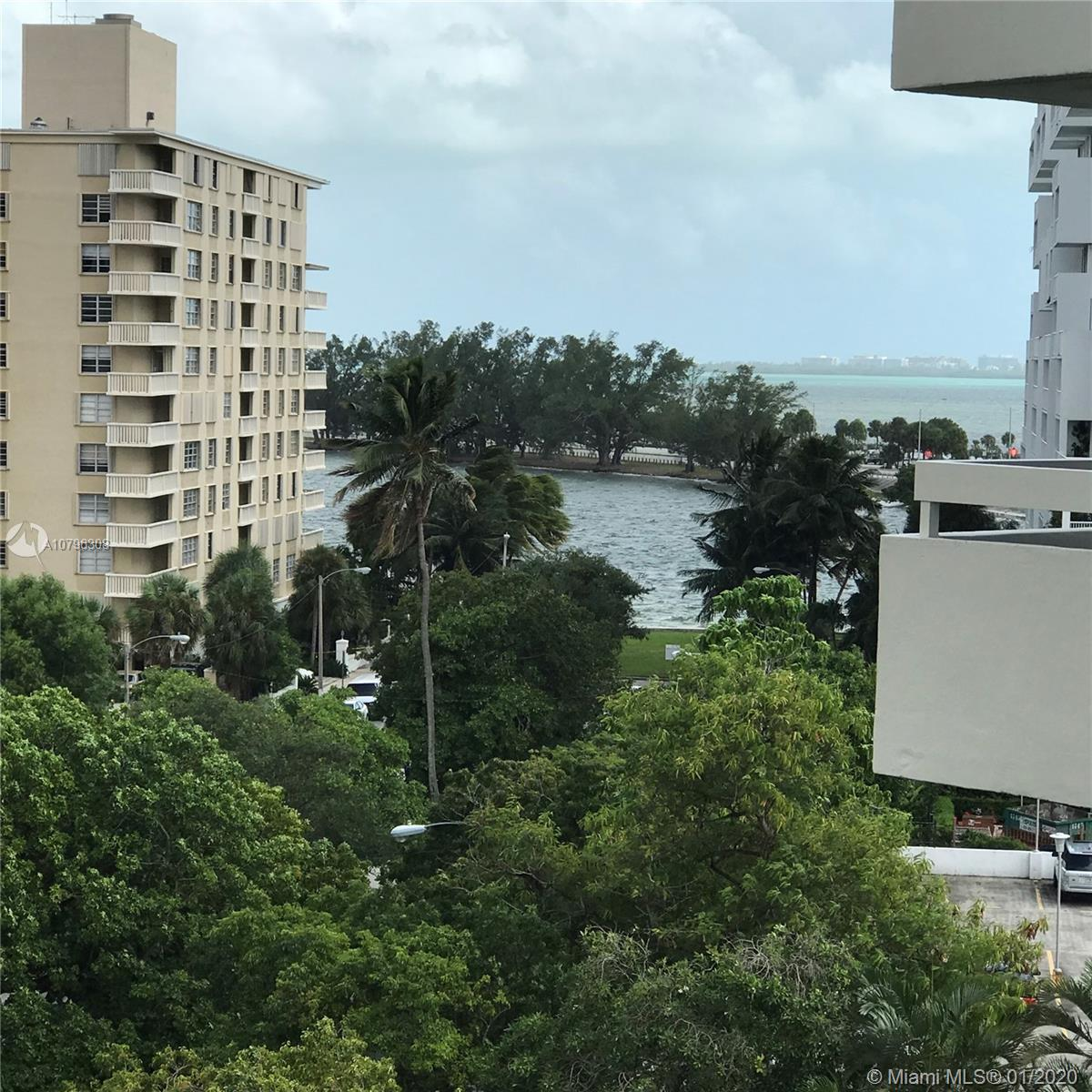 2501  Brickell Ave #605 For Sale A10796308, FL