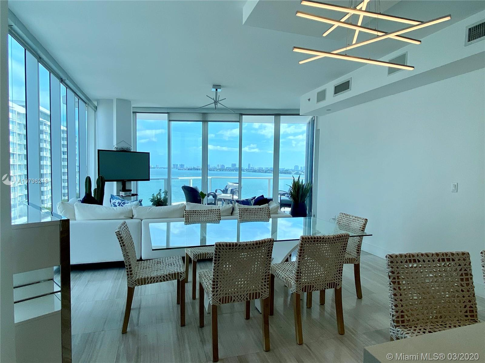 2020 N Bayshore Dr #801 For Sale A10796219, FL