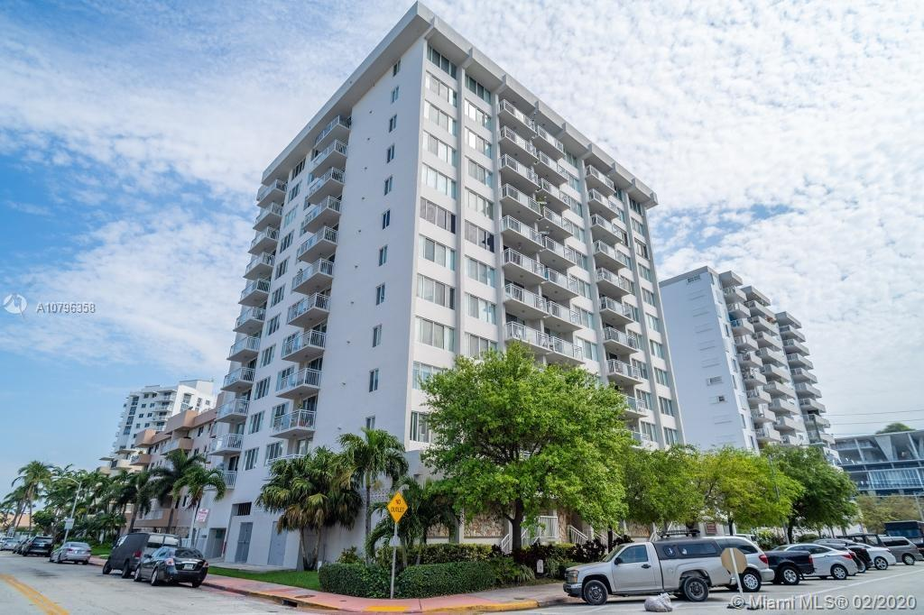 1345  Lincoln Rd #1004 For Sale A10796358, FL