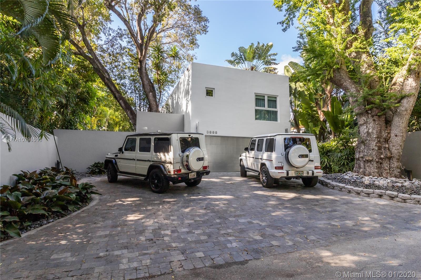 3868  Braganza Ave  For Sale A10796013, FL