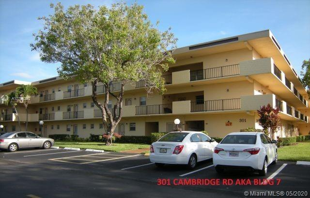 301  Cambridge Rd #302 For Sale A10796390, FL