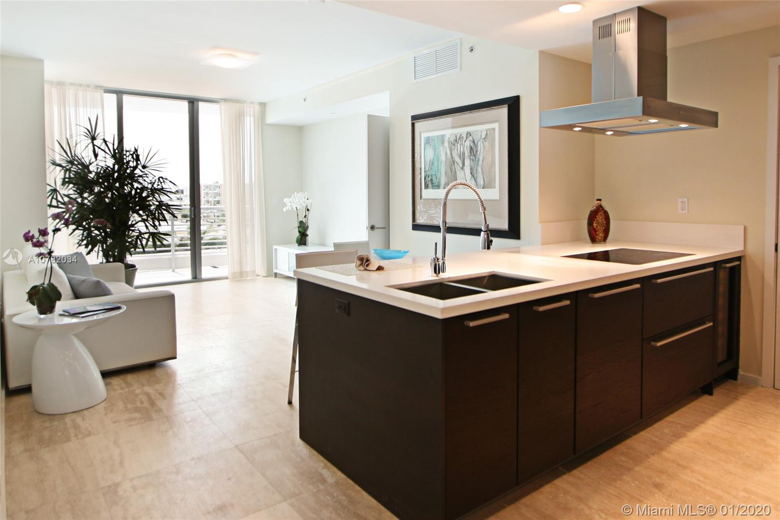 1445  16th Street #504 For Sale A10782034, FL