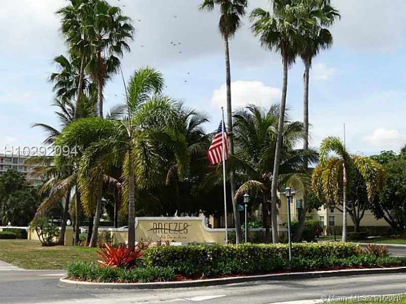 2807 N Course Dr #204 For Sale A10796426, FL