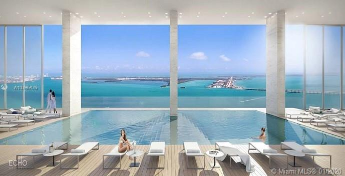 1451  Brickell #1004 For Sale A10796475, FL
