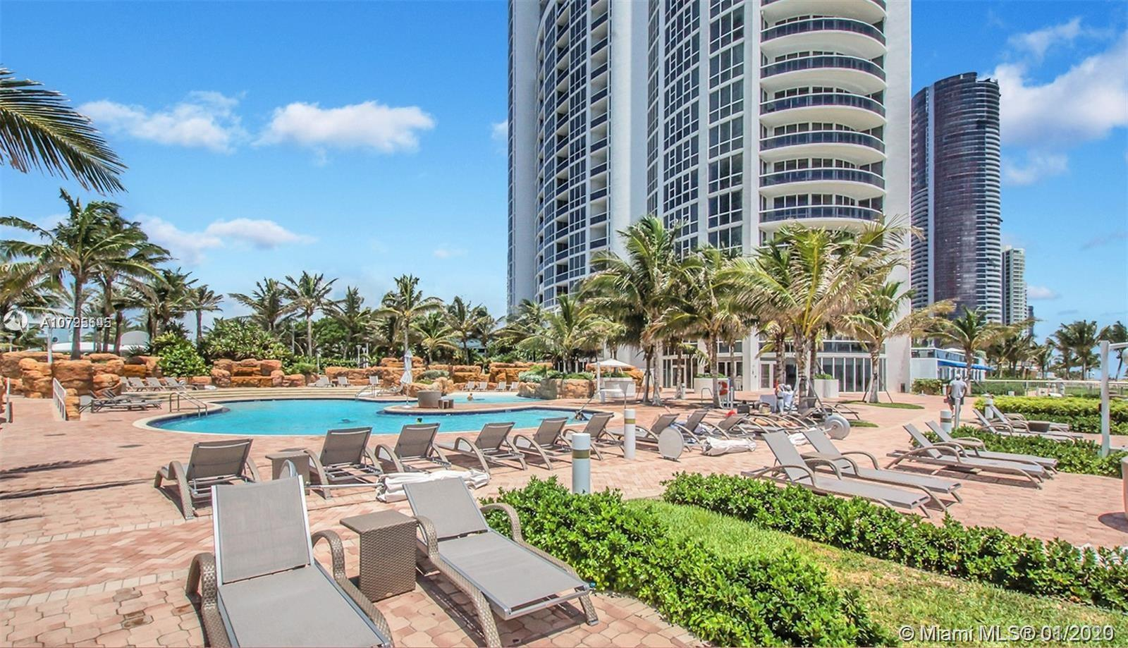 18101  Collins Ave #504 For Sale A10795645, FL