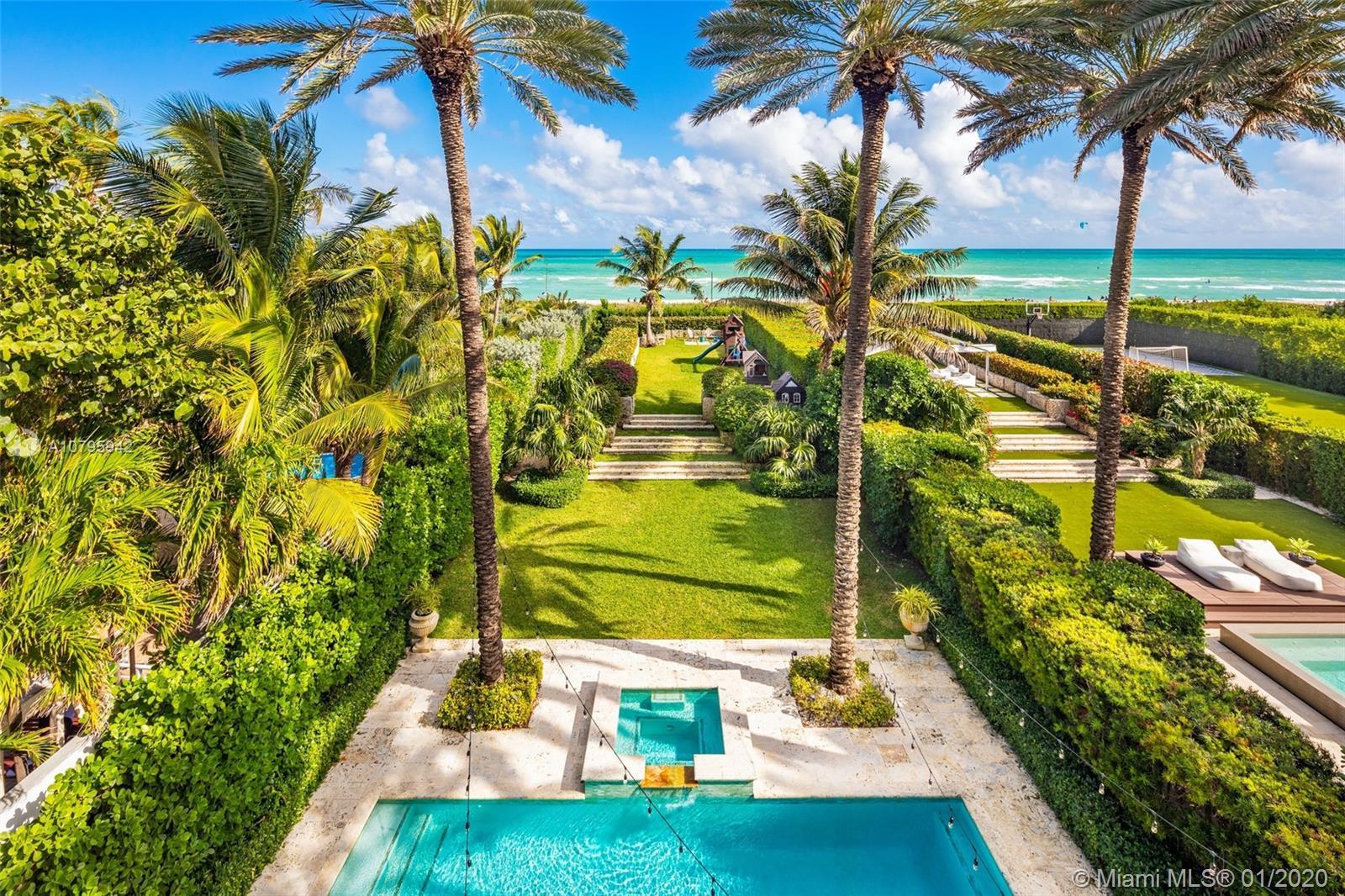 7737 Atlantic Way, Miami Beach, FL 33141