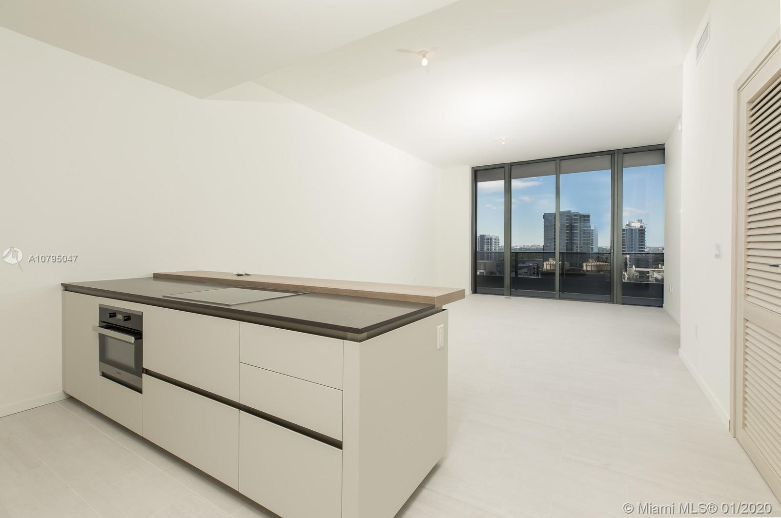 1000  Brickell Plaza #1810 For Sale A10795047, FL