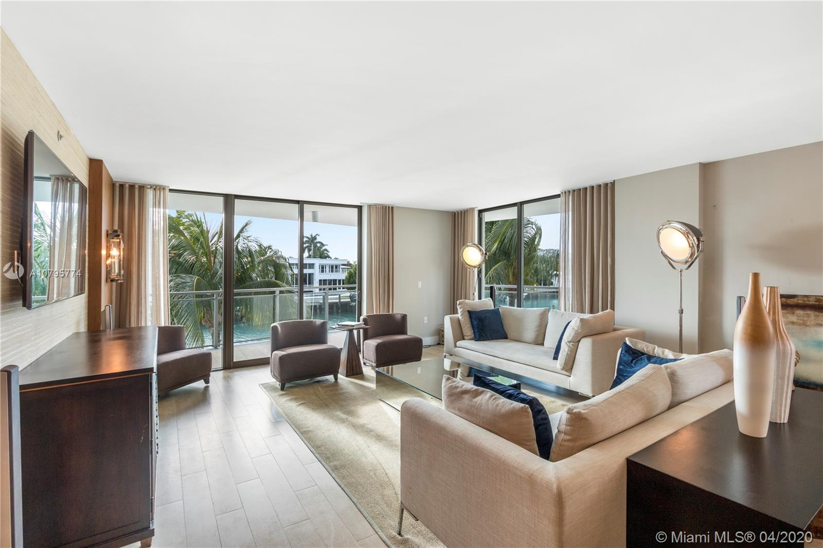9400 W Bay Harbor Dr #204 For Sale A10795774, FL