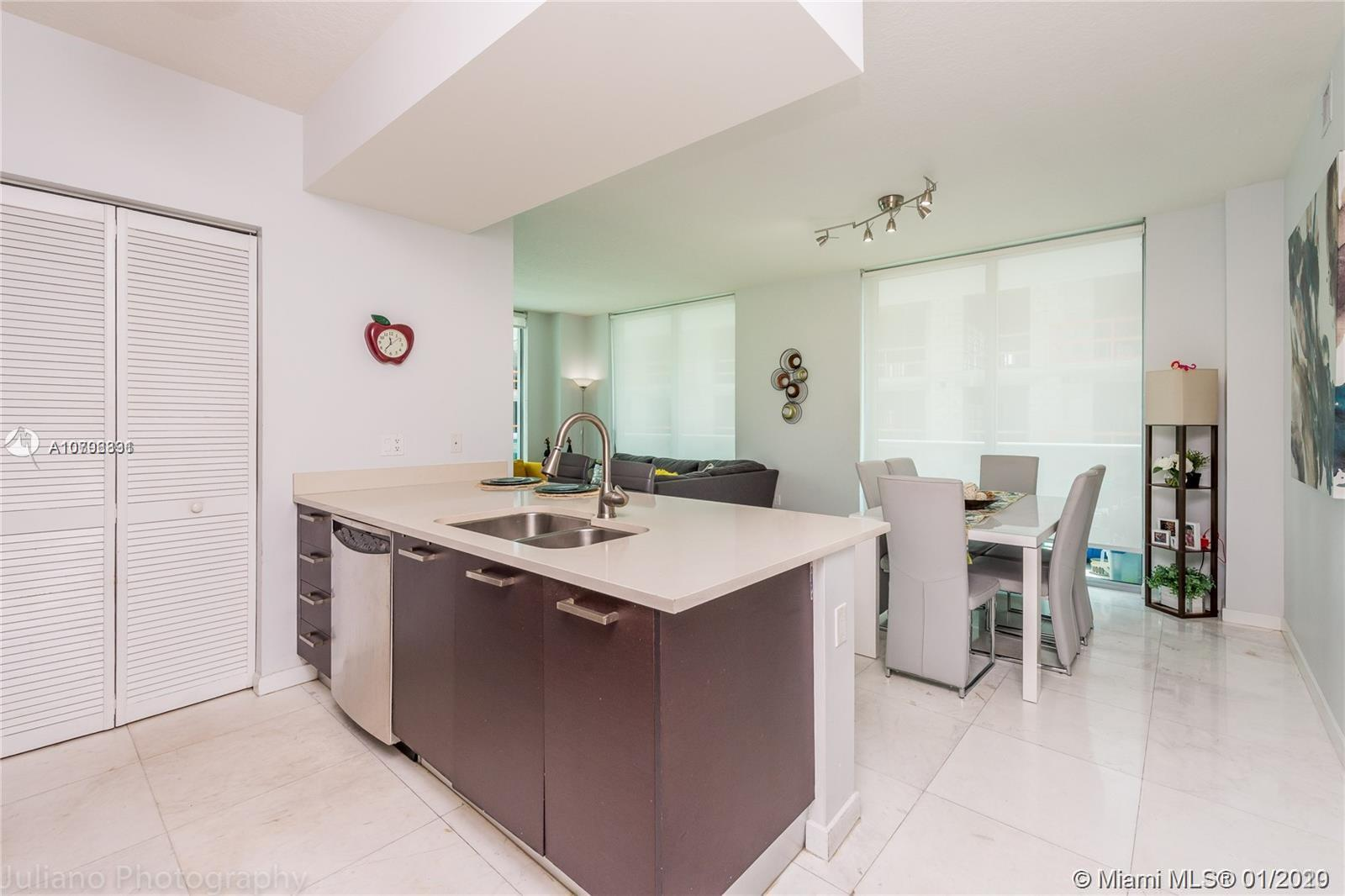 333 NE 24th St #609 For Sale A10796331, FL