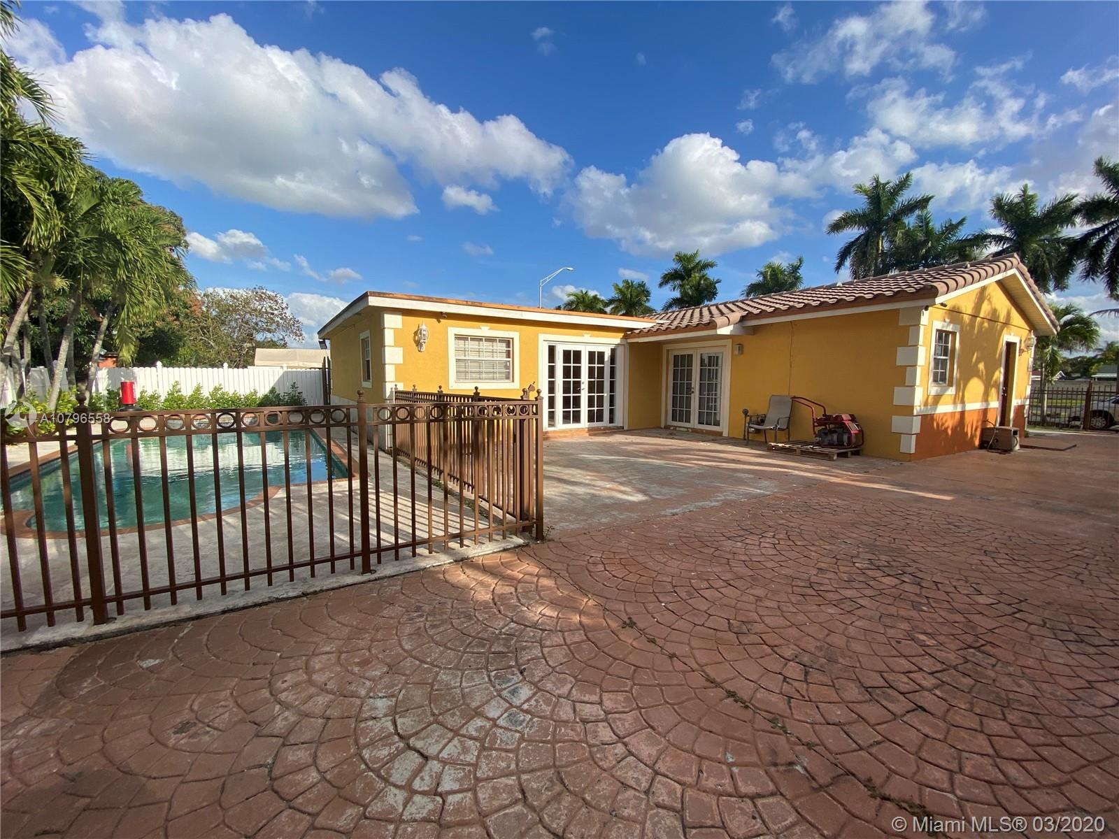 4347  NW 199 Street  For Sale A10796558, FL