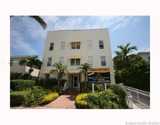 1521  Lenox Ave #101 For Sale A10796640, FL