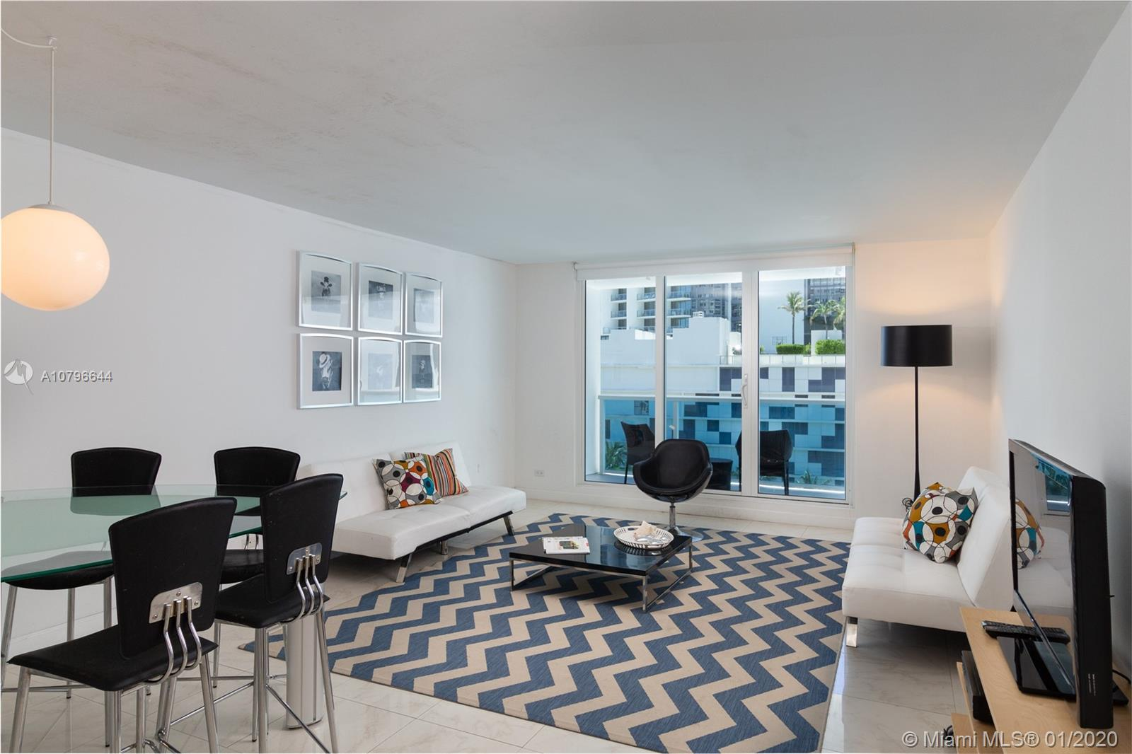 2301  Collins Ave #601 For Sale A10796644, FL