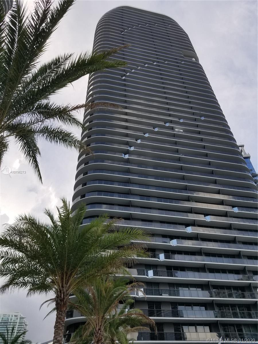 801 S Miami Ave #3409 For Sale A10795273, FL