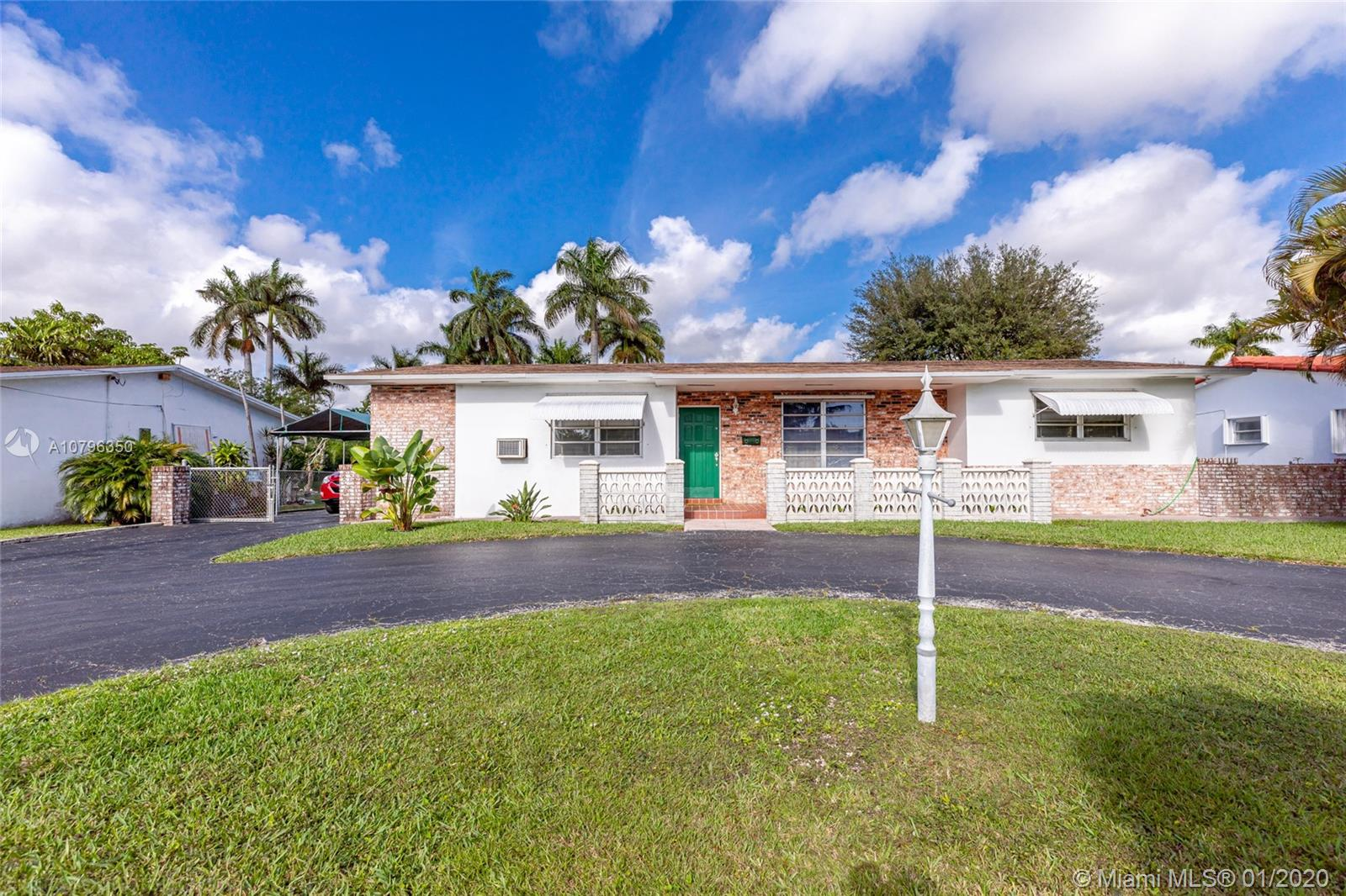 14820 S Spur Dr  For Sale A10796350, FL