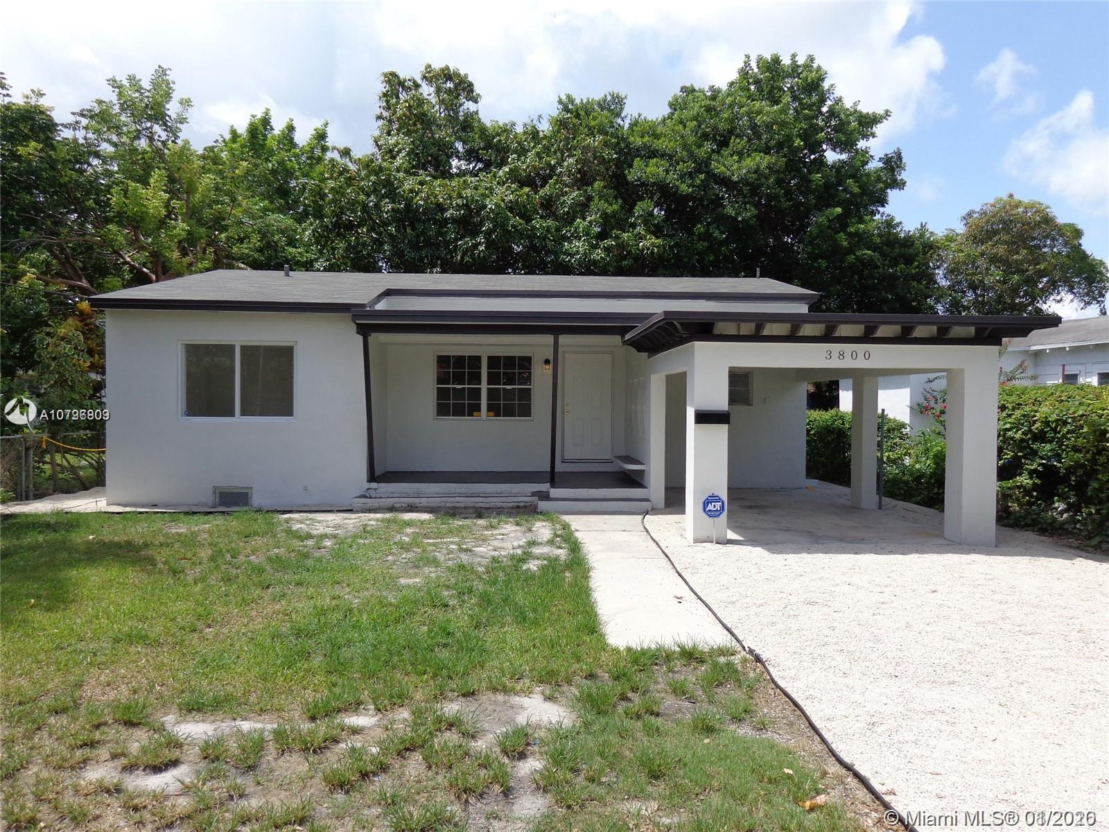 3800  Oak Ave #3800 For Sale A10796809, FL