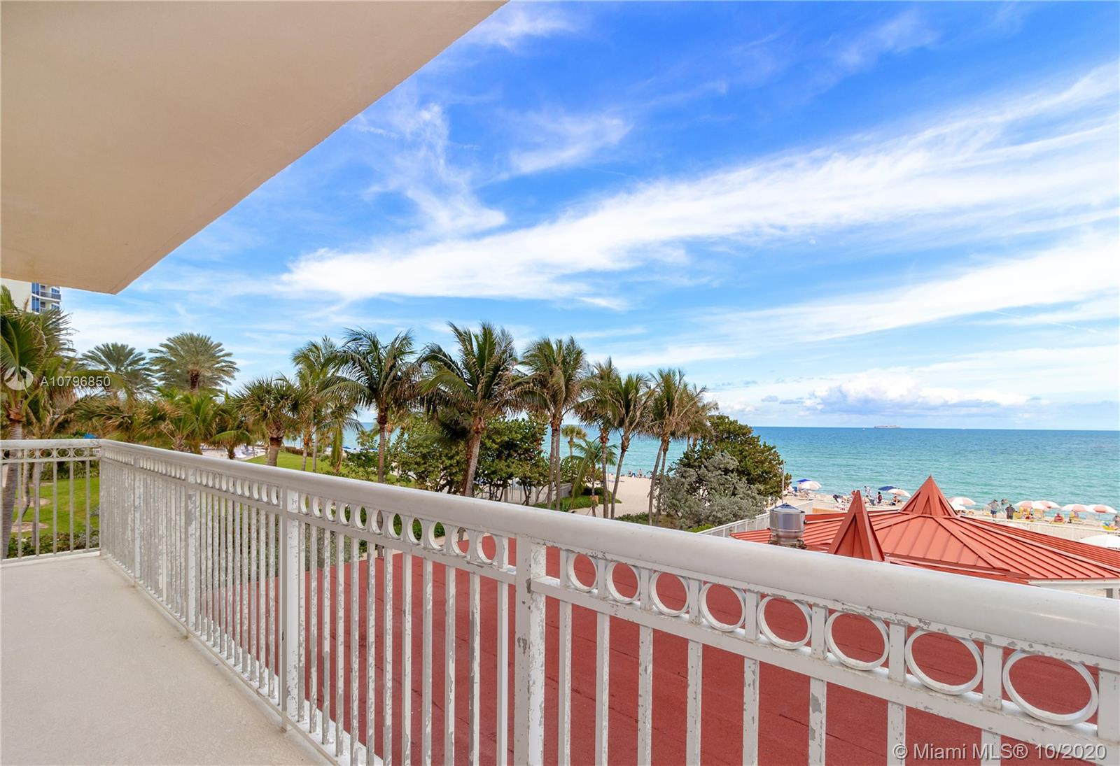 19201  Collins Ave #116 For Sale A10796850, FL