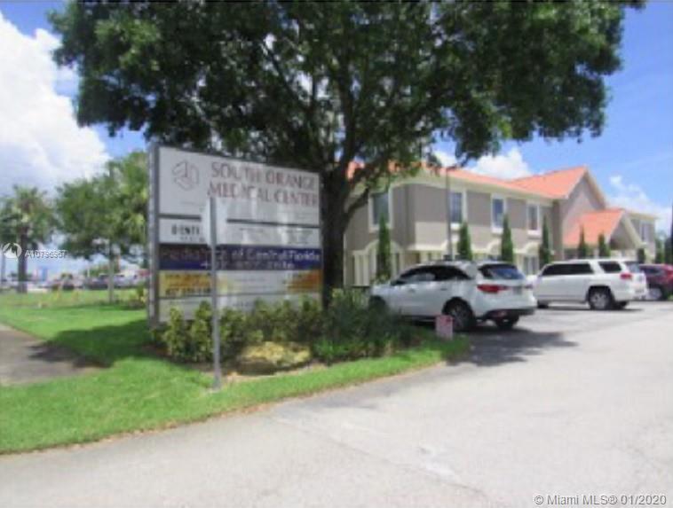 11183 S Orange Blossom Tr 102-103-203, Orlando, FL 32837