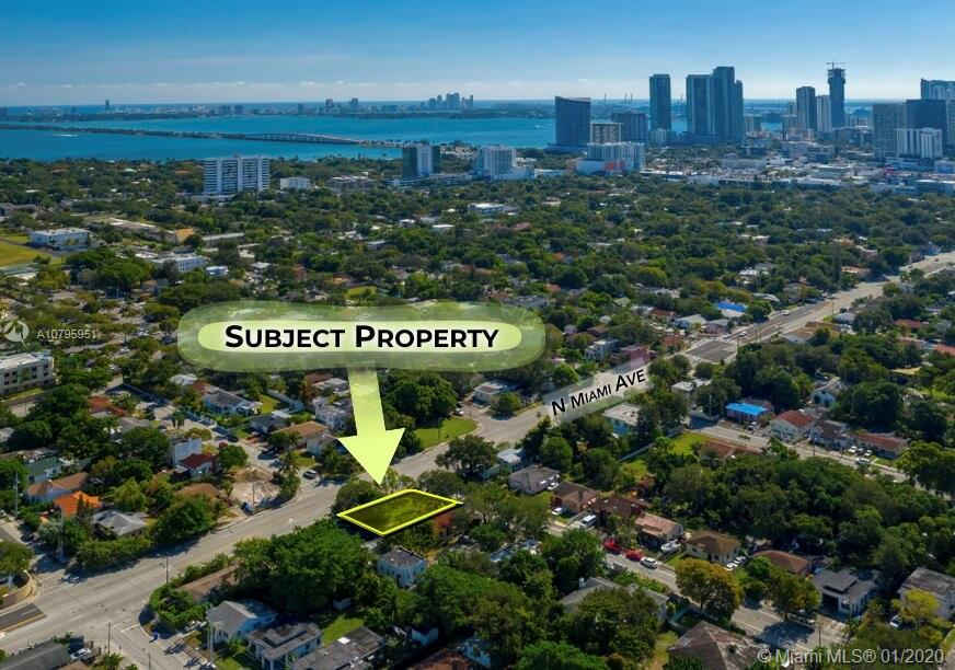 5100 N Miami Ave  For Sale A10795951, FL