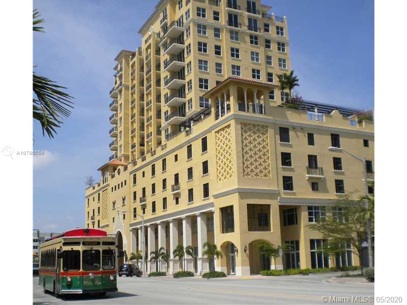 1607  Ponce De Leon Blvd #9C For Sale A10796566, FL