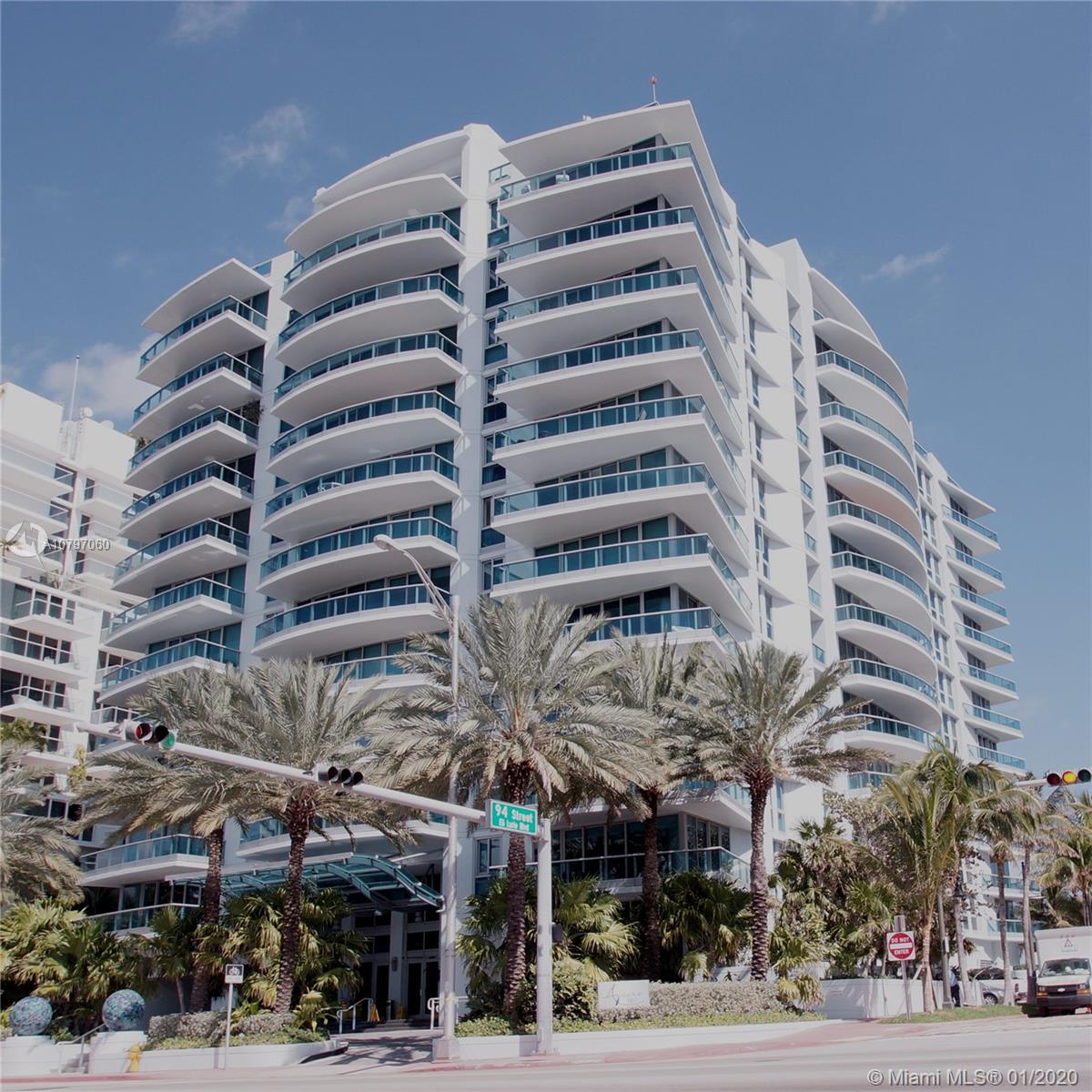 9401  Collins Ave #1002 For Sale A10797060, FL