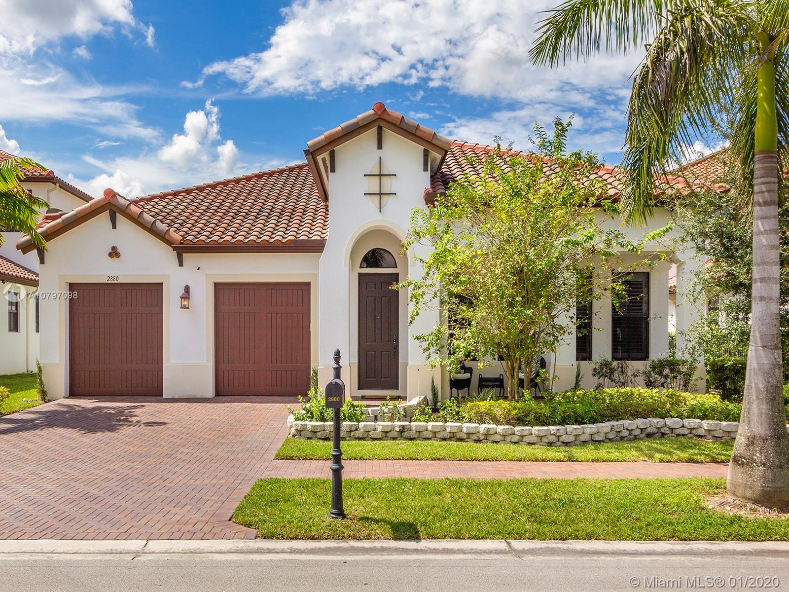 2880 NW 82nd Way  For Sale A10797098, FL