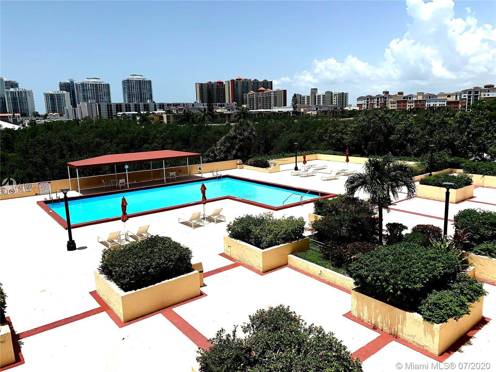 210  174th St #508 For Sale A10796309, FL