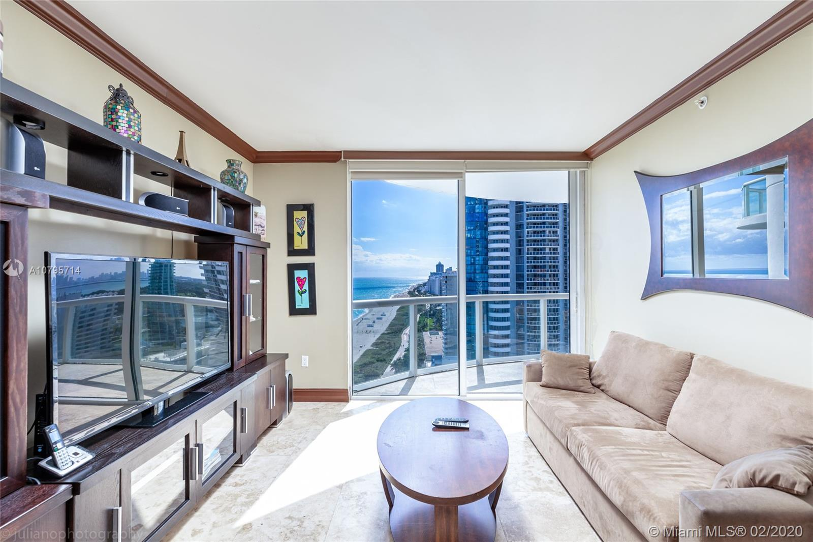 6365  Collins Ave #2204 For Sale A10795714, FL