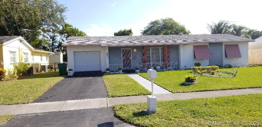 18013 SW 89th Pl  For Sale A10797196, FL