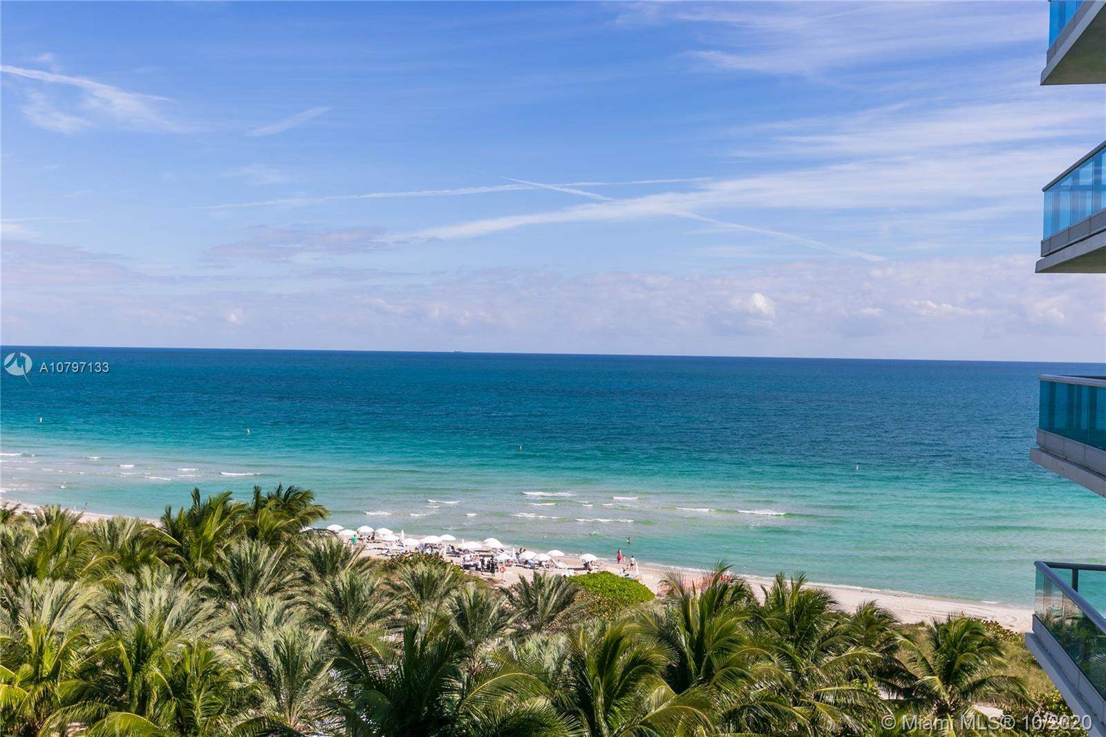 9401  Collins Ave #805 For Sale A10797133, FL