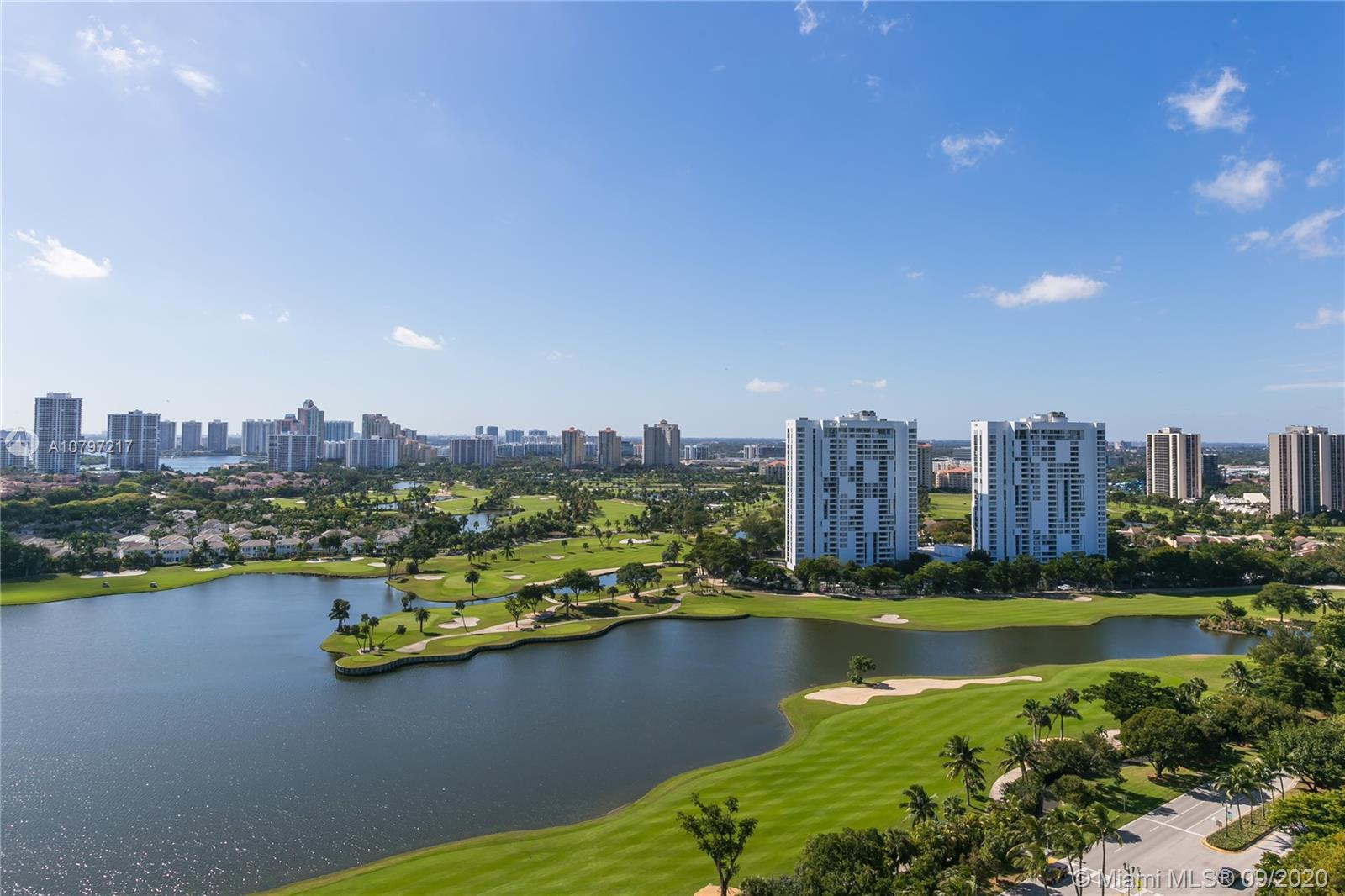3675 N Country Club Dr #2608 For Sale A10797217, FL