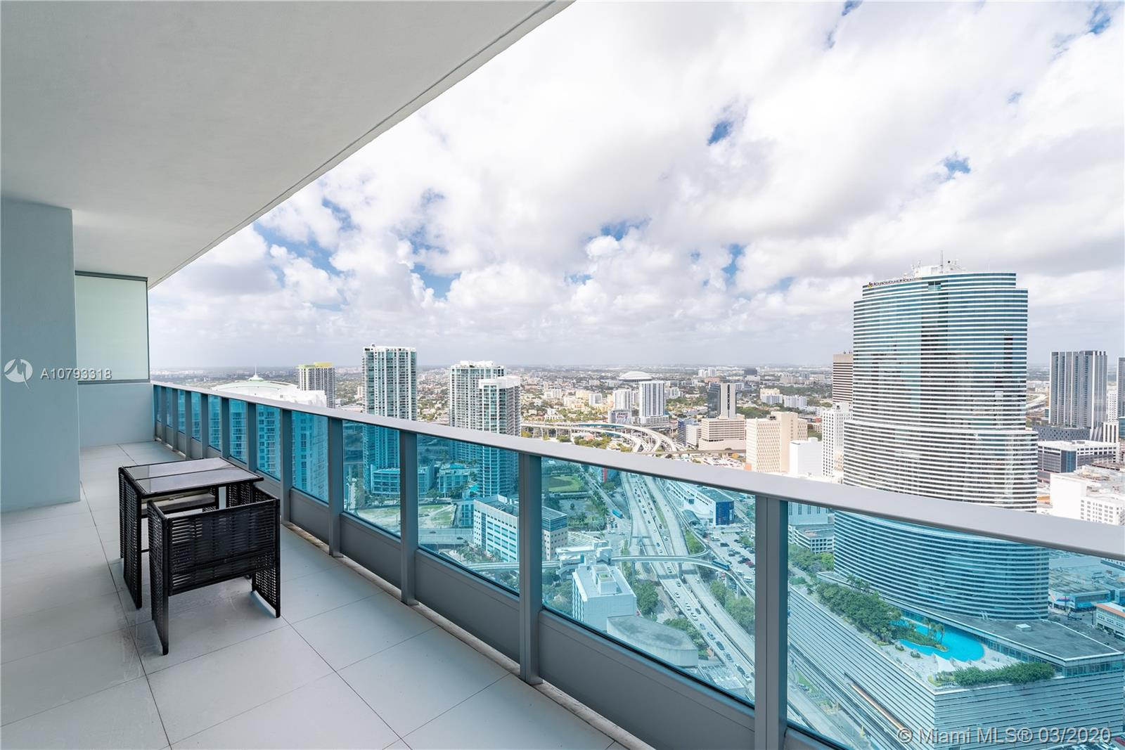 200  Biscayne Boulevard Way #4810 For Sale A10793318, FL