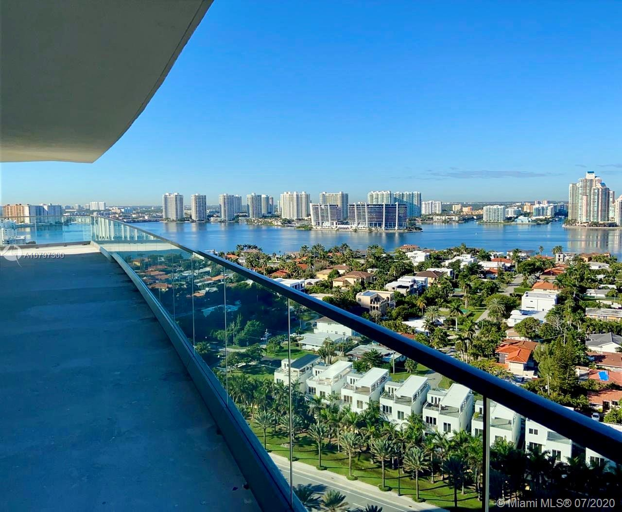 18975  Collins Ave #1805 For Sale A10797300, FL