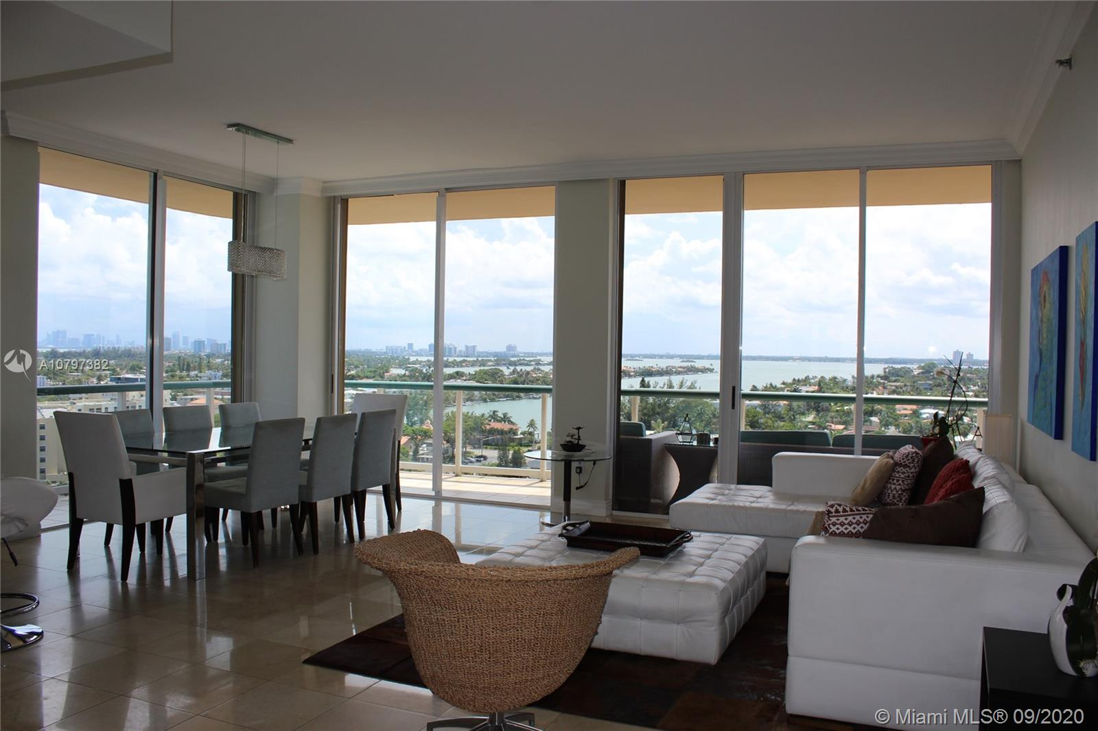 8855  Collins Ave 12G  For Sale A10797382, FL