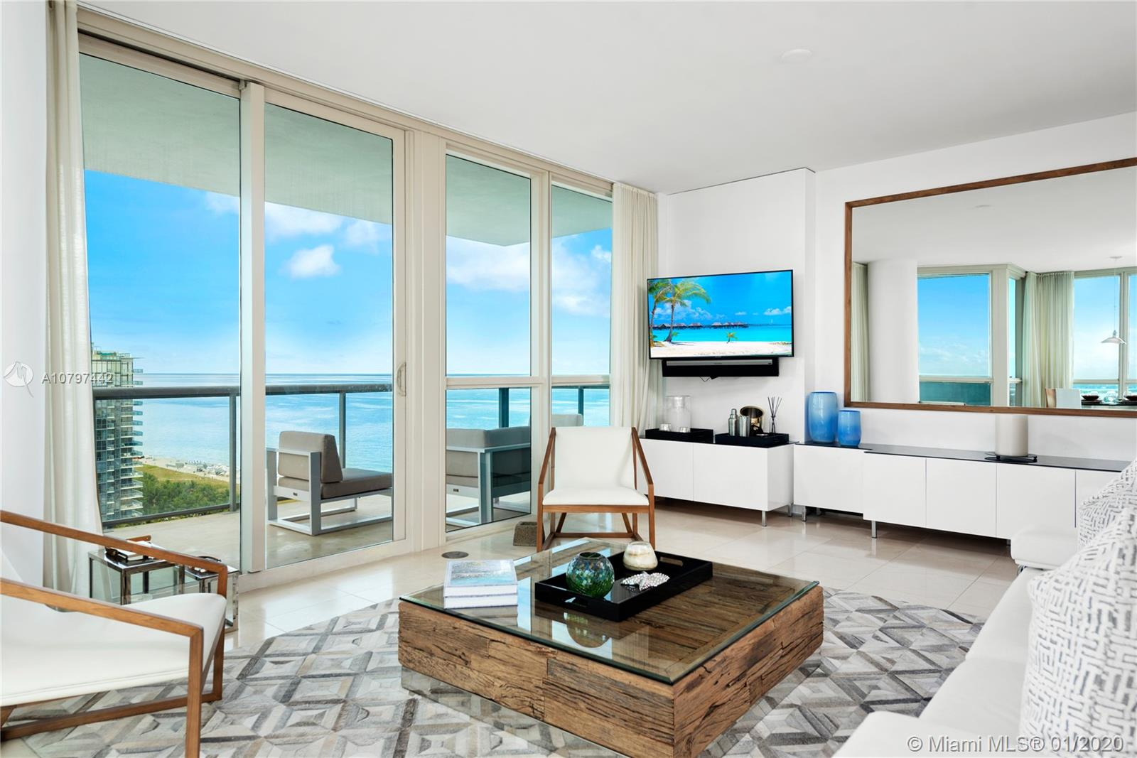 101  20 TH ST #2401 For Sale A10797442, FL
