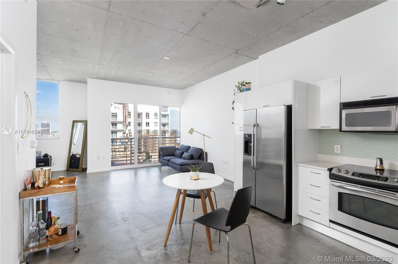 133 NE 2nd Ave #2203 For Sale A10794824, FL